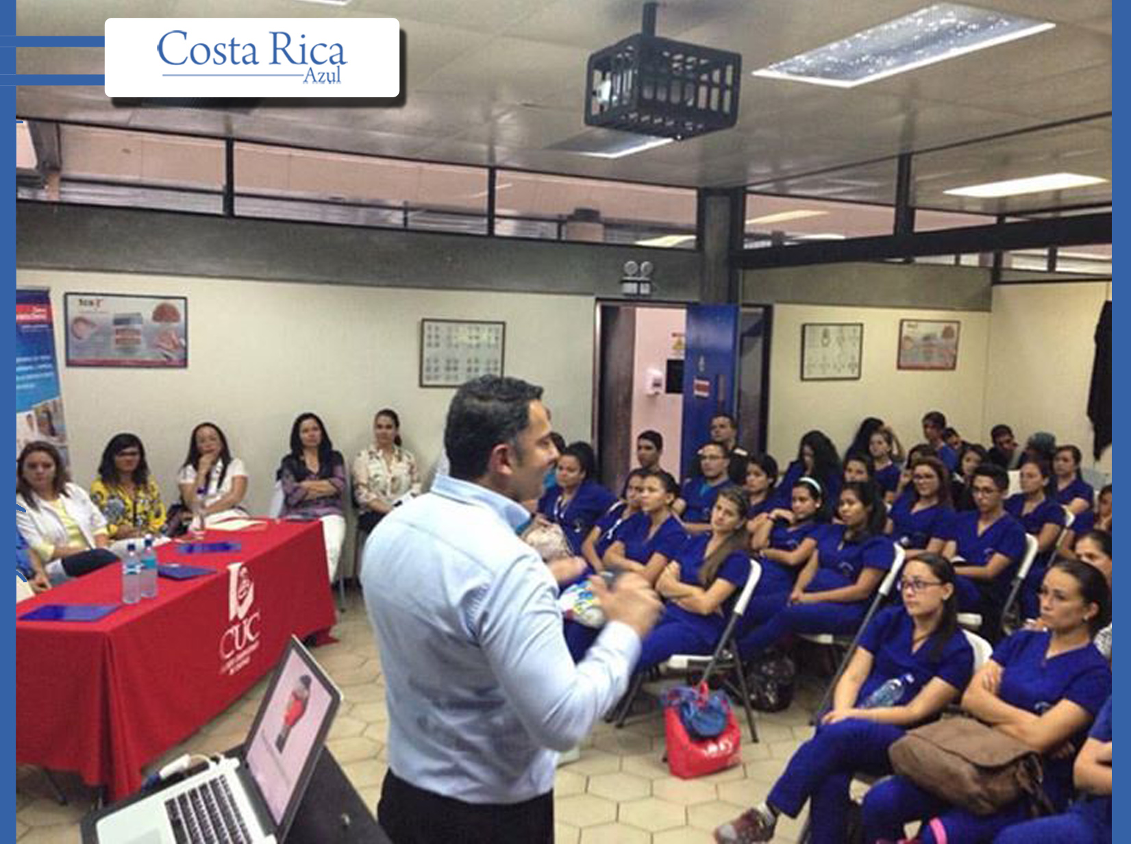 CUC 2 DOCTOR CHRISTIAN RIVERA COSTA RICA AZUL
