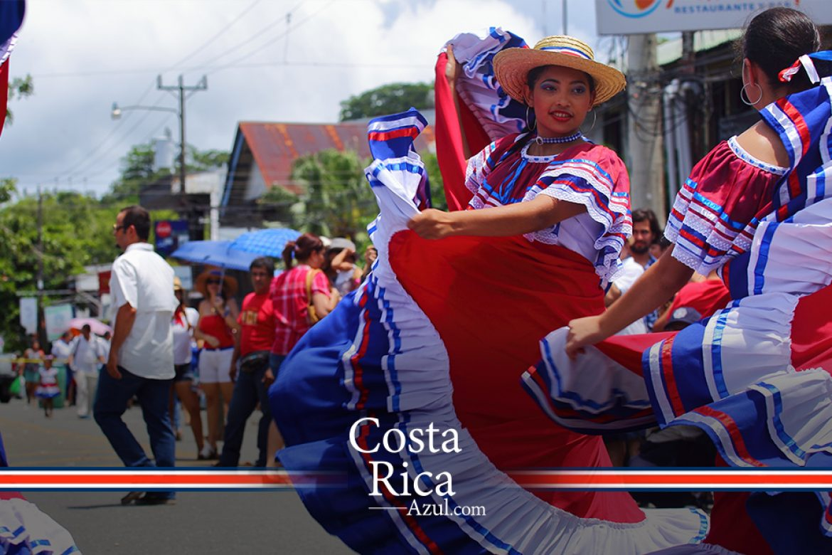 Costa Rica: un destino ideal de turismo cultural