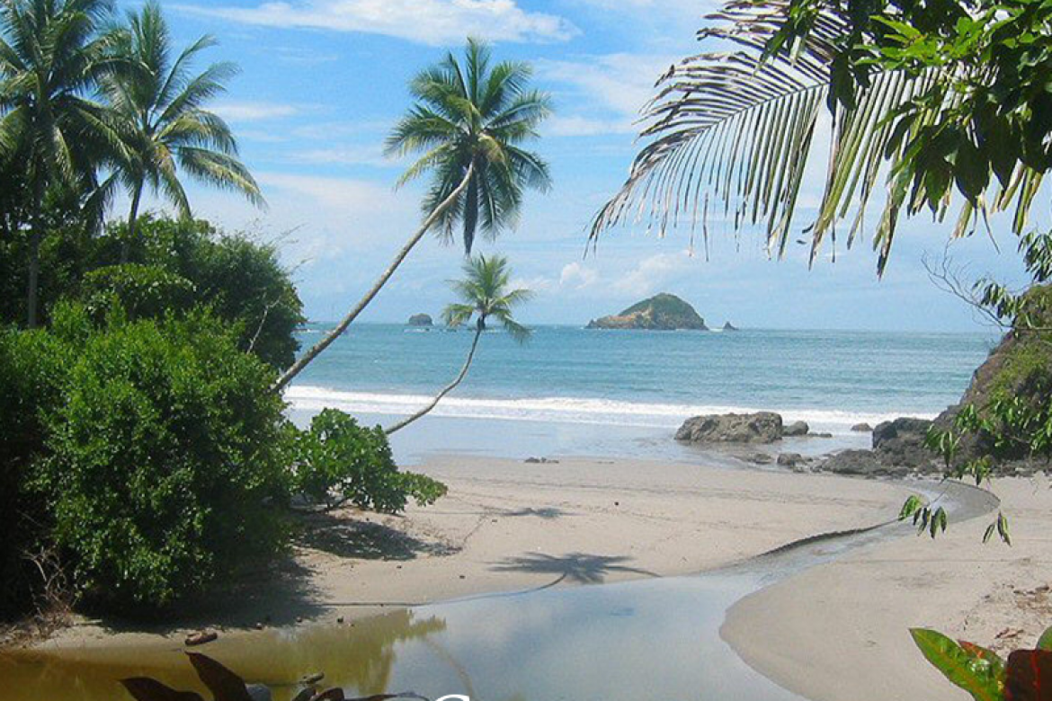 If wellness is the journey, Costa Rica is the destination